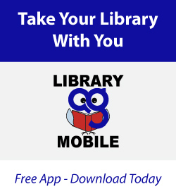 VERSO Library Mobile Widget